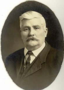 "Waterman ""Zack"" Lazell (1847-1910)"