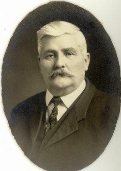 """Waterman """"Zack"""" Lazell (1847-1910)"""