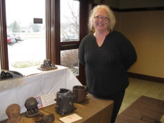 Grand Ledge Pottery 1