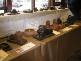 Grand Ledge Pottery 2